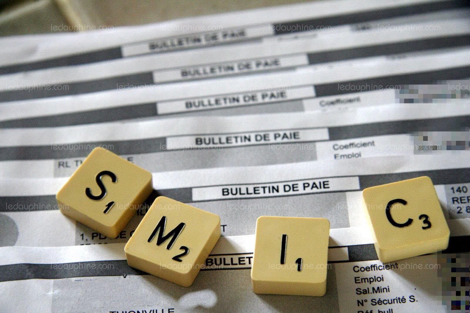 Le pouvoir d'achat en France : vers une hausse du SMIC ?