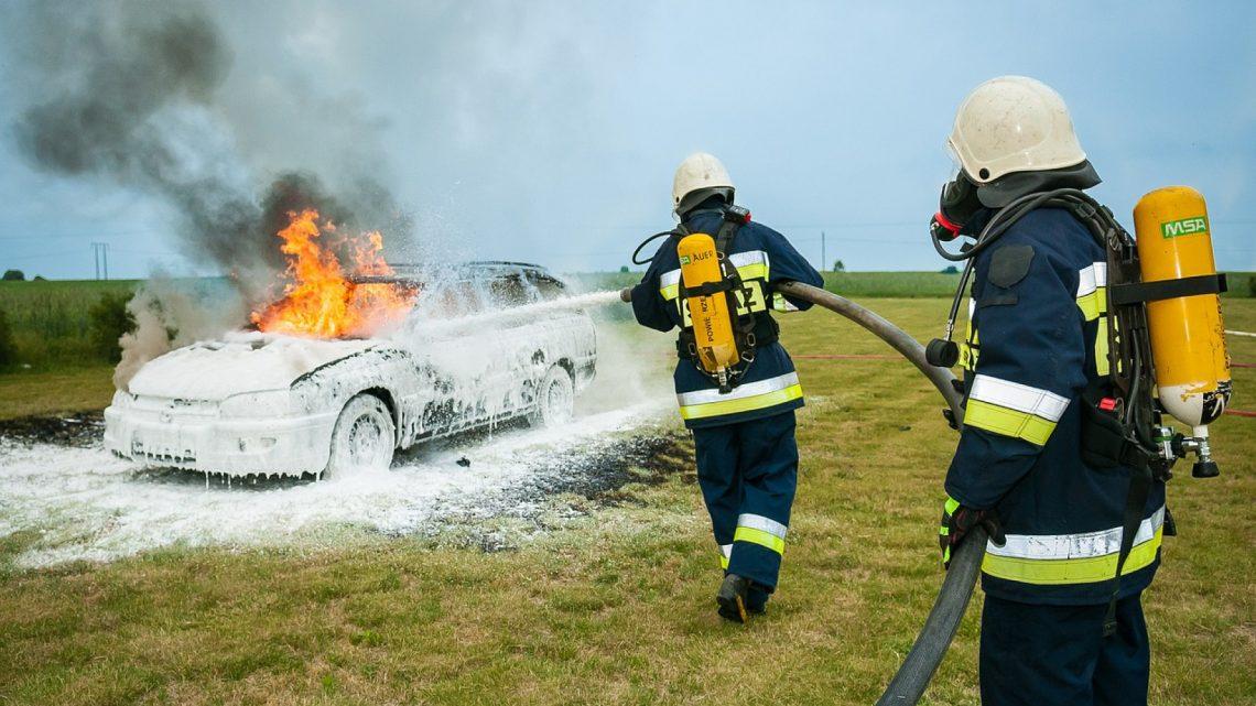 Comment devenir agent de sécurité incendie?