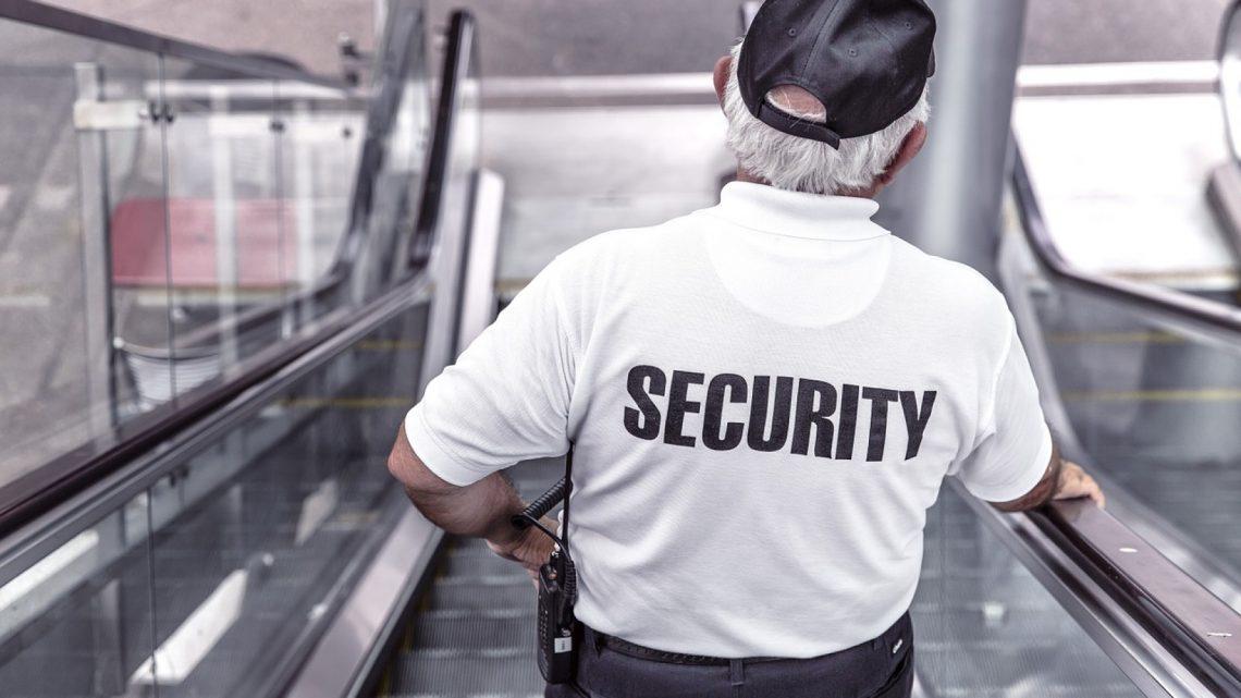 Entreprises, quatre bonnes raisons de solliciter l'expertise d'une société de sécurité