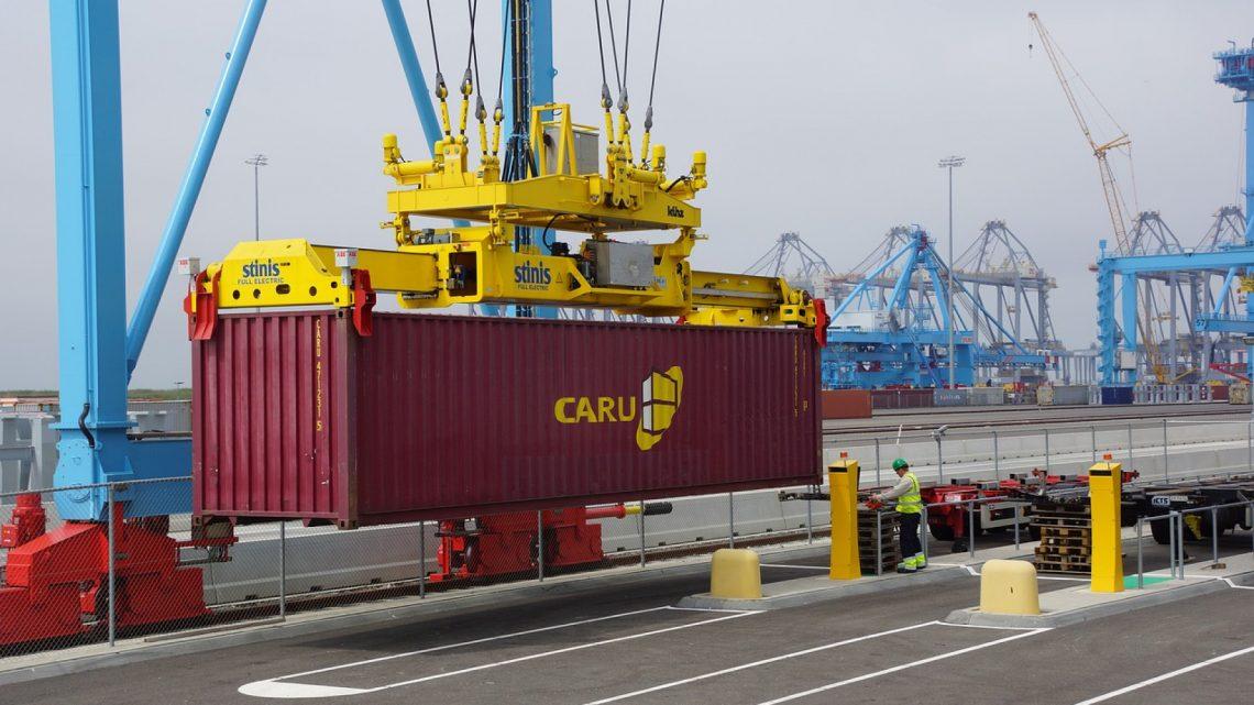 Pourquoi choisir la formation en logistique et transport