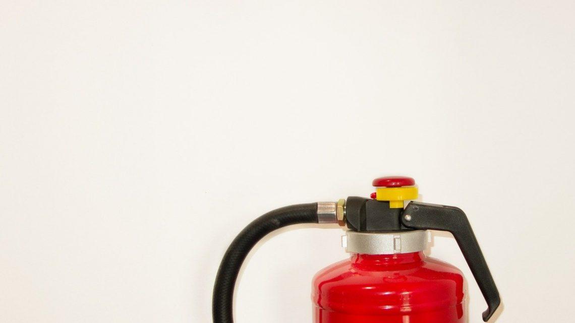 Passer un diplôme dans le domaine de la sécurité incendie