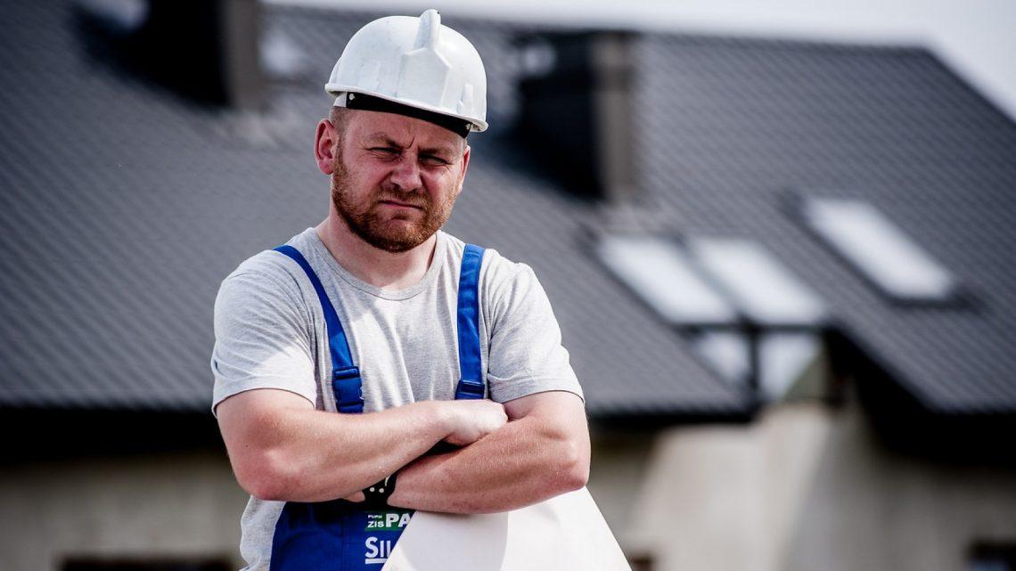 Pourquoi faire carrière dans le domaine de la construction